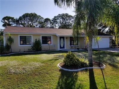 1588 Abscott, Port Charlotte, FL 33952 - MLS#: C7407997