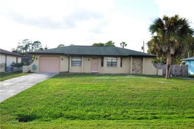 1099 Archer Street, Port Charlotte, FL 33952 - MLS#: C7408001