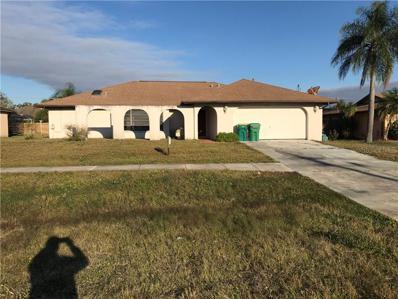 19910 Midway Boulevard, Port Charlotte, FL 33948 - MLS#: C7408024