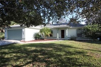 4084 Garbett Terrace, North Port, FL 34288 - MLS#: C7408042