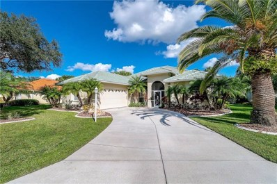 102 Grand Oak Circle, Venice, FL 34292 - MLS#: C7408063