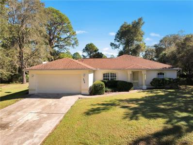 5404 Gainsboro Street, North Port, FL 34291 - MLS#: C7408087