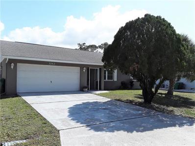 3262 Ithaca Street, Port Charlotte, FL 33952 - MLS#: C7408095