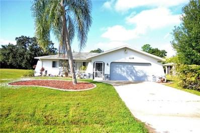 1235 Stamford Street, Port Charlotte, FL 33952 - MLS#: C7408112