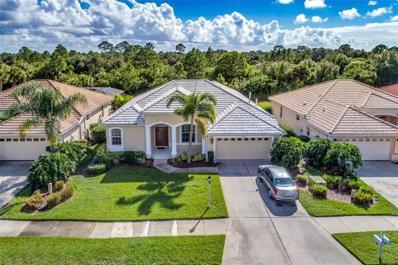 1908 Coconut Palm Circle, North Port, FL 34288 - MLS#: C7408113