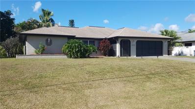 4502 Wynkoop Circle, Port Charlotte, FL 33948 - MLS#: C7408147