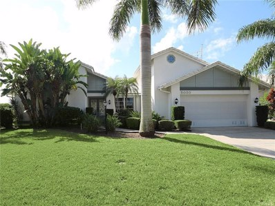 5030 Captiva Court, Punta Gorda, FL 33950 - MLS#: C7408172