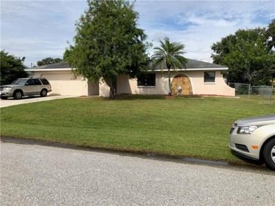860 Dobell Terrace NW, Port Charlotte, FL 33948 - MLS#: C7408178