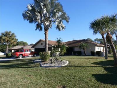 15161 Community Avenue, Port Charlotte, FL 33953 - MLS#: C7408184