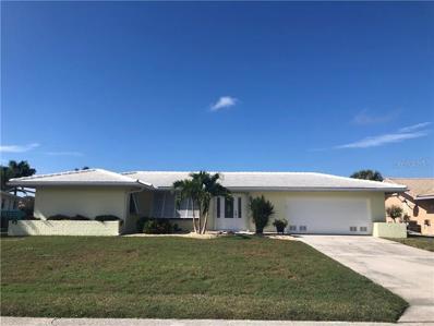 941 Don Juan Court, Punta Gorda, FL 33950 - MLS#: C7408192
