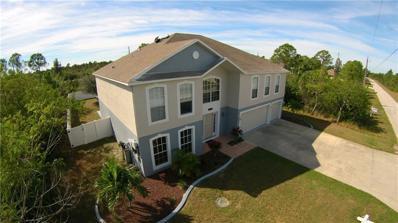 14203 Barbarossa Lane, Port Charlotte, FL 33981 - MLS#: C7408201