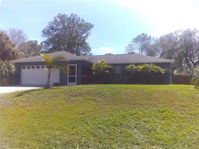 2743 Strawberry Terrace, North Port, FL 34286 - MLS#: C7408208