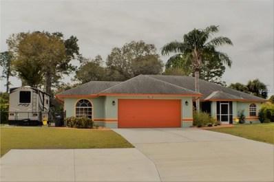 4573 Mulgrave Avenue, North Port, FL 34287 - MLS#: C7408214