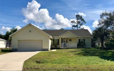 943 Red Bay Terrace NW, Port Charlotte, FL 33948 - MLS#: C7408220