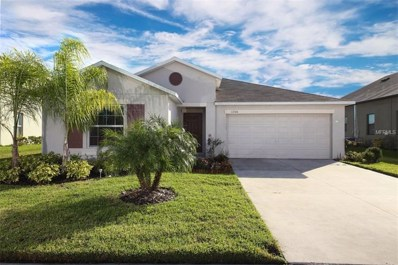 12704 Flatwood Creek Drive, Gibsonton, FL 33534 - MLS#: C7408222