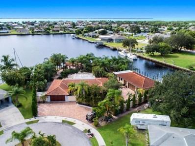 107 Free Court SE, Port Charlotte, FL 33952 - #: C7408228