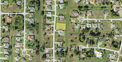 26157 Copiapo Circle, Punta Gorda, FL 33983 - MLS#: C7408274