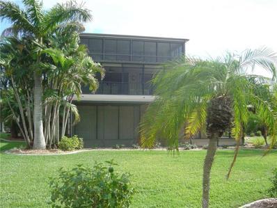 3220 Southshore Drive UNIT 24B, Punta Gorda, FL 33955 - MLS#: C7408276