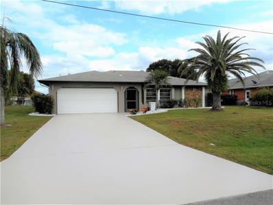 2158 Amarillo Lane, Punta Gorda, FL 33983 - MLS#: C7408289