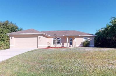 7680 Lamplighter Avenue, North Port, FL 34287 - MLS#: C7408296