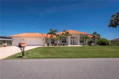 2154 Peterborough Road, Punta Gorda, FL 33983 - MLS#: C7408312