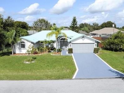 23282 Mulligan Avenue, Port Charlotte, FL 33954 - MLS#: C7408313
