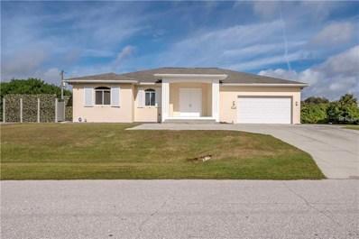 11144 Waterford Avenue, Englewood, FL 34224 - MLS#: C7408345