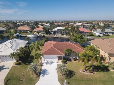 3447 Owl Court, Punta Gorda, FL 33950 - MLS#: C7408379