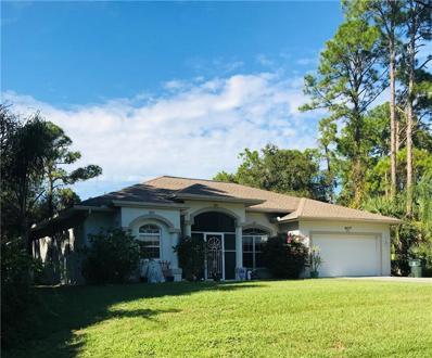 4637 Dakota Terrace, North Port, FL 34286 - MLS#: C7408423