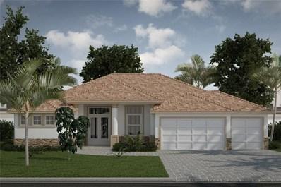13529 Irwin Drive, Port Charlotte, FL 33953 - MLS#: C7408458