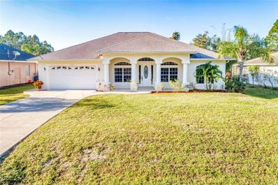 1497 Urmey Lane, North Port, FL 34286 - MLS#: C7408465