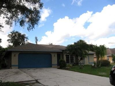 4113 Atwater Drive, North Port, FL 34288 - MLS#: C7408482