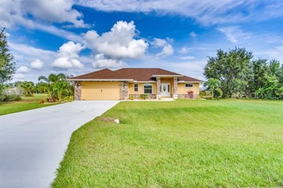 26526 Deep Creek Boulevard, Punta Gorda, FL 33983 - #: C7408485