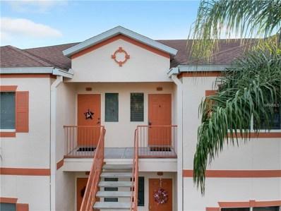 3964 Mediterranea Circle UNIT 422, Sarasota, FL 34233 - MLS#: C7408492