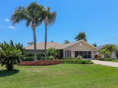 19 Bunker Lane, Rotonda West, FL 33947 - #: C7408493