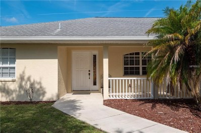 4516 Adolph Avenue, North Port, FL 34288 - MLS#: C7408497