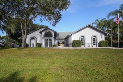 6427 Alhambra Avenue, North Port, FL 34291 - MLS#: C7408506
