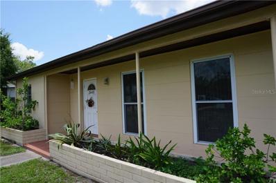 3445 Maple Terrace, Port Charlotte, FL 33952 - MLS#: C7408509