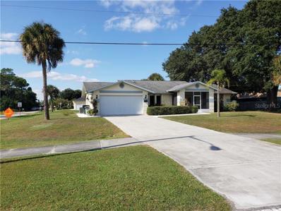 5081 S Salford Boulevard, North Port, FL 34287 - MLS#: C7408512