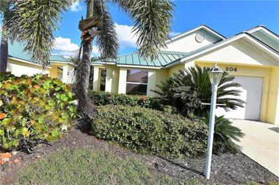 204 Islamorada Boulevard, Punta Gorda, FL 33955 - MLS#: C7408513
