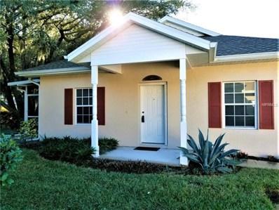 1284 Green Oak Trail, Port Charlotte, FL 33948 - MLS#: C7408548