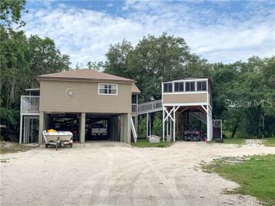 1011 NW Hodent Road, Arcadia, FL 34266 - #: C7408557