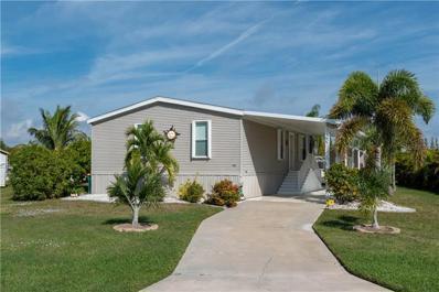 710 Hollyhill Court, Punta Gorda, FL 33950 - MLS#: C7408585
