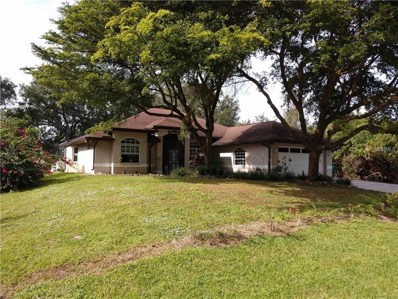 1063 Beacon Drive, Port Charlotte, FL 33952 - MLS#: C7408593