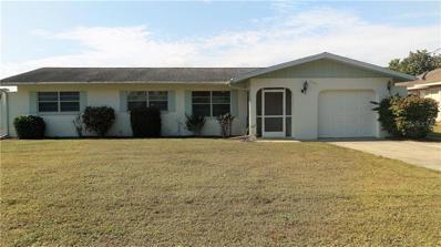 3381 Rock Creek Drive, Port Charlotte, FL 33948 - MLS#: C7408635