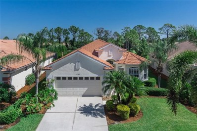 4763 Blue Heron Circle, North Port, FL 34287 - MLS#: C7408636