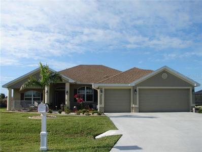 12951 SW Pembroke Circle S, Lake Suzy, FL 34269 - MLS#: C7408637