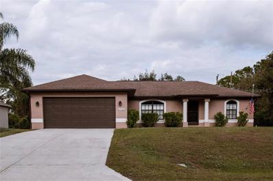 2744 Yacolt Avenue, North Port, FL 34286 - MLS#: C7408656