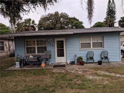 3007 Church Avenue, Sarasota, FL 34234 - MLS#: C7408683