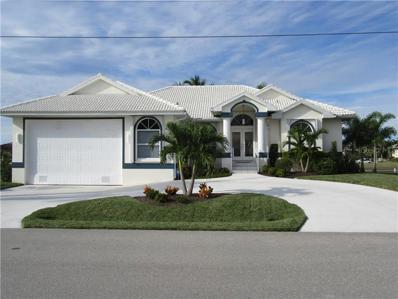 436 Panarea Drive, Punta Gorda, FL 33950 - MLS#: C7408691